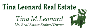 Tina Leonard Real Estate